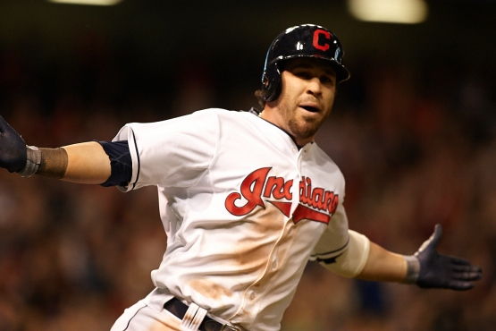Jason Kipnis has been the catalyst for the Tribe's recent hot stretch, batting over .400 in June.