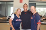 Michael Brantley Photos (1)