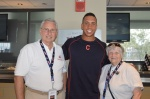 Michael Brantley Photos (12)