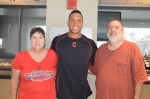Michael Brantley Photos (15)