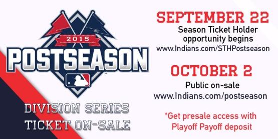 post season tickets