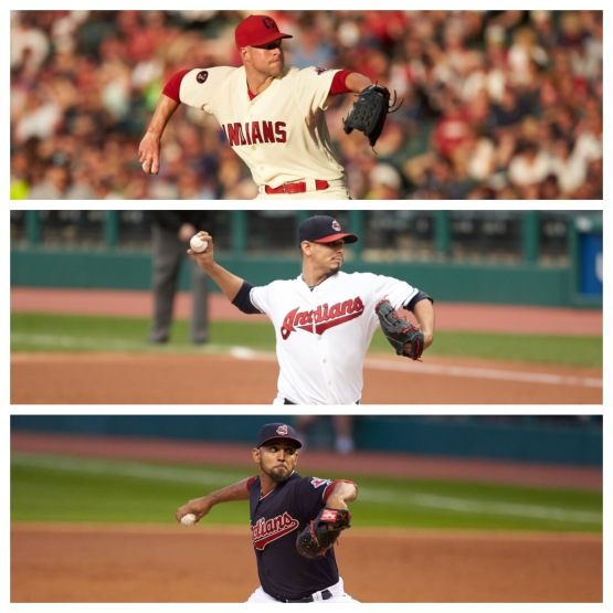 Espn s buster olney names cleveland indians the no 2 starting