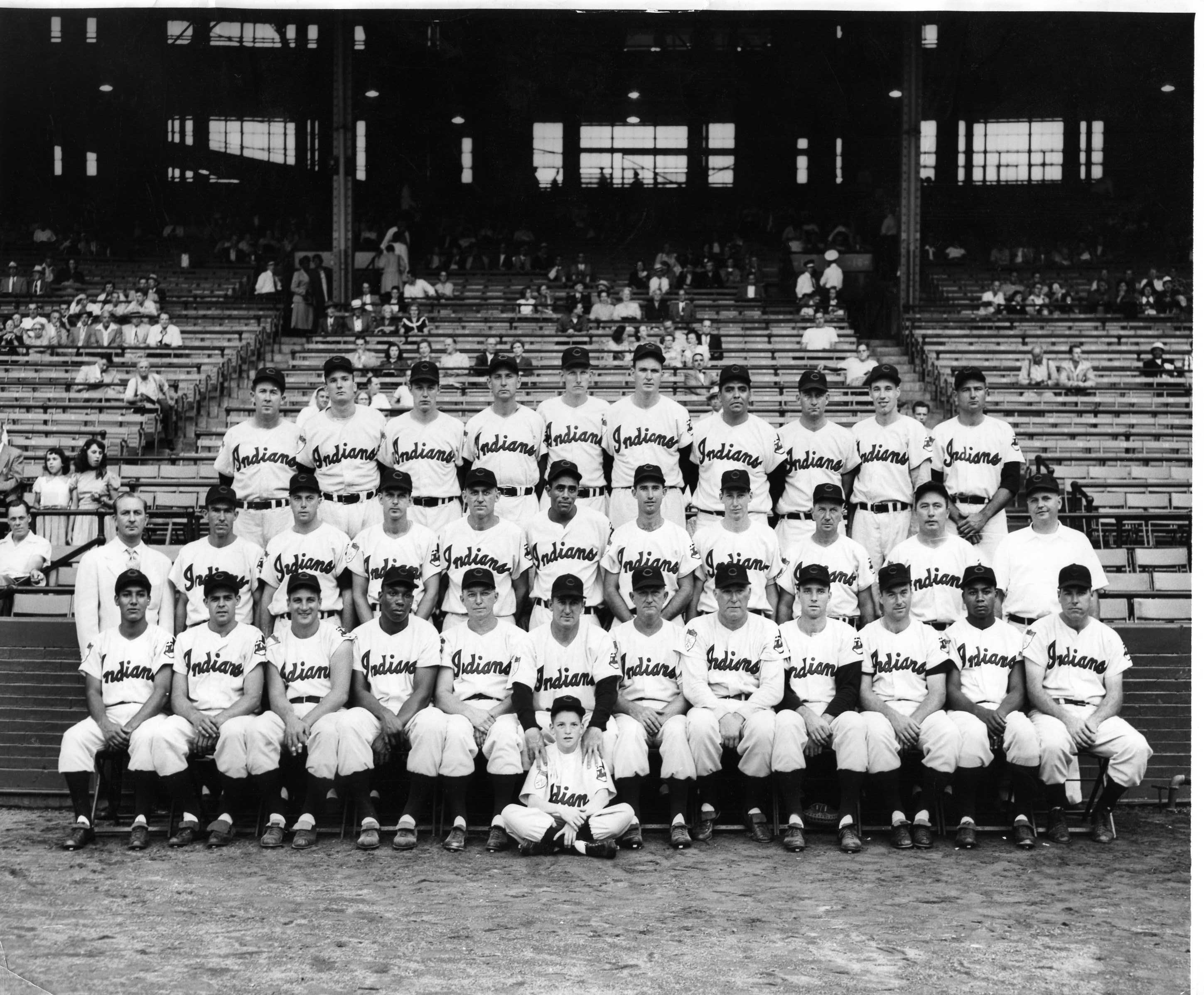 Pitching staff fueled Cleveland Indians 13-game win streak in 1951, too